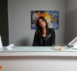 Anna Della Porta