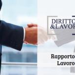Rapporto di Lavoro   Il contributo addizionale naspi nei rinnovi dei contratti a tempo determinato